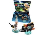 LEGO Dimensions Back To The Future Fun Pack 7123..