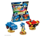 LEGO Dimensions Sonic The Hedgehog Level Pack 71..