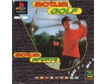 Actua Golf - Used - Playstation 1