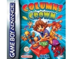 Columns Crown - Used - Gameboy Advance