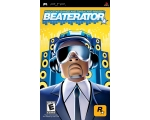 Beaterator - Used - PSP