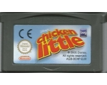 Chicken Little - Used - Gameboy Advance