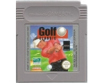 Golf Classic - Used - Gameboy