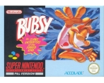 Bubsy - Used - SNES