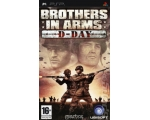 Brothers In Arms D-Day - Used - PSP