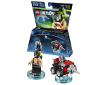 LEGO DC Comics Bane Fun Pack 71240
