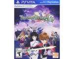 Tales of Hearts R - New - PS Vita