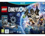 Lego Dimensions Starter Pack - Used - Nintendo W..