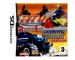 ATV & Monster Trucks Compilation - Used - Ninten..