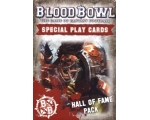Blood Bowl Special Play Cards Hall of Fame Pack
