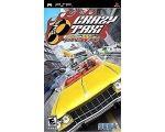 Crazy Taxi Fare Wars - Used - PSP