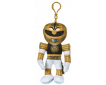 Power Ranger 7inch Bag Clips - White Ranger