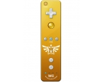 Wii Remote Controller Plus Zelda - used