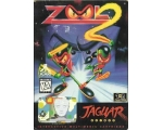 Zool 2 - Used - Atari Jaguar