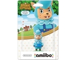 Nintendo Amiibo Animal Crossing Cyrus Figure - New