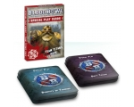 Blood Bowl Special Play Cards Team Titans Pack