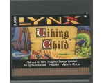 Viking Child - Used - Atari Lynx