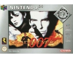 Goldeneye 007 Players Choice - Used - Nintendo 64