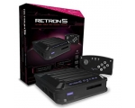 Retron 5 9 in 1 - Black
