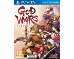 God Wars Future Past - New - PS Vita