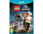 LEGO Jurassic World - Used - Nintendo Wii U