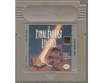 The Final Fantasy Legend - Used - Gameboy