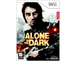 Alone In The Dark - Used - Nintendo Wii