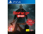Friday the 13th The Game - New - Playstation 4
