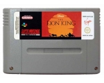 Disneys The Lion King - Used - SNES