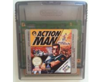 Action Man - Used - Gameboy Color
