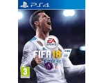 FIFA 18 - NEW - Playstation 4