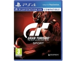 Gran Turismo Sport  - NEW - Playstation 4