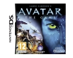 Avatar The Game - Used - Nintendo DS