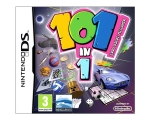 101 In 1 Explosive Megamix - Used - Nintendo DS