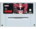 Judge Dredd - Used - SNES