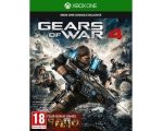 Gears of War 4 - New - Xbox One