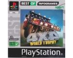 4X4 World Trophy Best of Infogrames - Used - Pla..