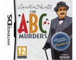 Agatha Christie The ABC Murders - Used - Nintend..