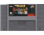 WWF Royal Rumble - Used - SNES