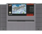 Pilotwings - Used - SNES