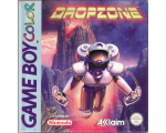 Dropzone - Used - Gameboy Color