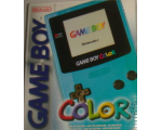 Nintendo Game Boy Color - Turquoise - Used