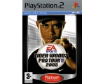 Tiger Woods PGA TOUR 2005 Platinum - Used - Play..
