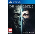 Dishonored 2 - New - Playstation 4
