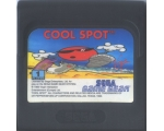 Cool Spot - Used - Sega Game Gear