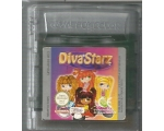 Diva Starz - Used - Gameboy Color