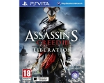 Assassin's Creed 3 Liberation - Used - PS Vita