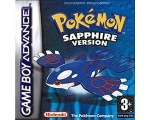 Pokemon Sapphire Version - Used - Gameboy Advance