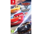 Cars 3 Driven to Win - Used - Nintendo Switch
