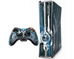 Xbox 360 Halo 4 Console 320GB - Used